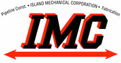 island mechanical logo